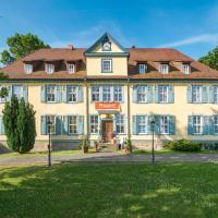 Hotelbilleder: Hotel Zum Herrenhaus, Behringen