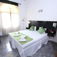 Superior Double Room with Shower