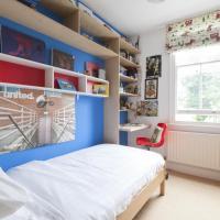 Three-Bedroom Apartment - Ramsden Road
