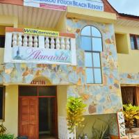Hotel Pictures: Kangaroo Pouch Beach Resort, Busua