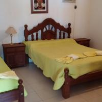 Hotel Pictures: complejo el profeta, Taninga