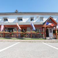 Hotel Pictures: L'Île de France, Nominingue