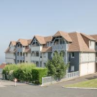 Fotos do Hotel: Résidence Pierre & Vacances Les Tamaris, Trouville-sur-Mer