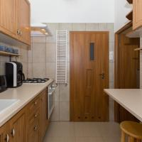 Two-Bedroom Suite with Sofa Bed - 20/13 Dajwór Street