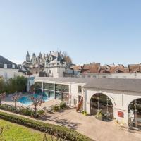 Hotel Pictures: Pierre & Vacances Le Moulin des Cordeliers, Loches