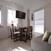 One-Bedroom Apartment with Balcony-A42