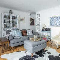 Two-Bedroom Apartment - Kensington Church Street IV