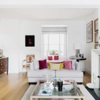 Three-Bedroom Apartment - Ceylon Road II