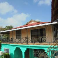 II BBBSAI Casa Vacacional en San Andres Islas – Alquiler
