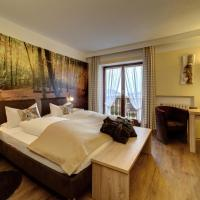 Hotel Pictures: Zur neuen Post Landhotel, Herzogsreut
