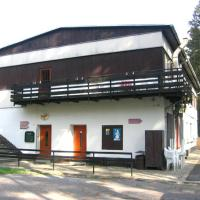 Hotel Pictures: Penzion Nike, Jedovnice