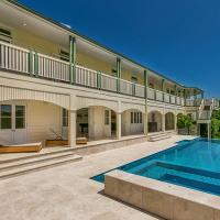 Hotel Pictures: Cedargrove Estate, Bangalow