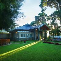 ホテル写真: The Firs, ヌワラ・エリヤ