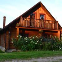 Hotel Pictures: Country House Podkostelok, Velikaya Stracha