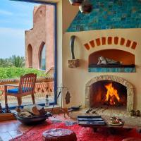 Hotellbilder: Lazib Inn Resort & Spa, 'Izbat an Nāmūs