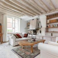 One-Bedroom Apartment - Rue des Tournelles