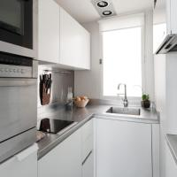 One-Bedroom Apartment - Rue du Roi de Sicile