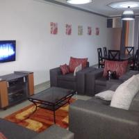 Hotel Pictures: Appartement Fabienne, Abidjan