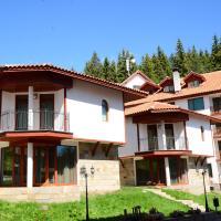 Hotel Pictures: Chalet Raikovski Livadi, Pamporovo
