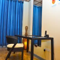 Deluxe Single Standard Room