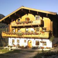 Hotel Pictures: Riegergut, Unken