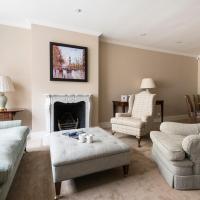 Four-Bedroom Apartment - Princes Gate Mews