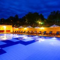 Hotel Pictures: Hotel Fazenda Areia que Canta, Brotas