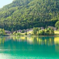 Hotel Pictures: Hotelresort Klopeinersee, Sankt Kanzian