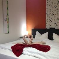 Hotel Pictures: Hof von Oldenburg, Tossens