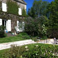 Hotel Pictures: Domaine Les Bertrands, Couches