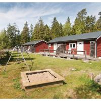 One-Bedroom Holiday home Gotlands Tofta 05