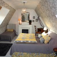 Hotel Pictures: Logis Les Remparts, Bayeux