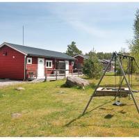 One-Bedroom Holiday home Gotlands Tofta 0 06
