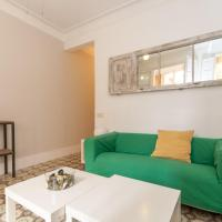 Two-Bedroom Apartment with Terrace - Comte Borrell, 41