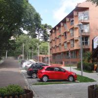 Hotel Pictures: Flat Versailles Ltda, Curitiba