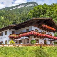 Hotel Pictures: Pension Helga, Unken