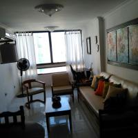 Hotel Pictures: Apartamento 1102 en El Laguito, Cartagena de Indias