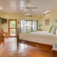 Classic King or Twin Room with Beach View