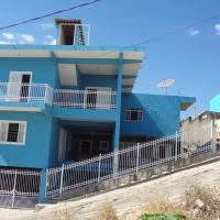 Casa em São Tomé das Letras
