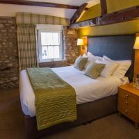 Standard Double Room - Second Floor