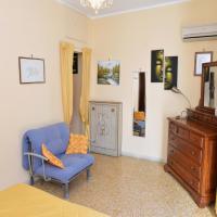 Three-Bedroom Apartment - Piazza Irnerio 67