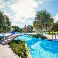 Hodelpa Garden Suites