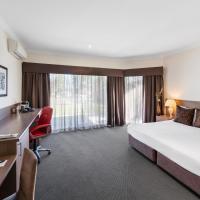 Hotel Pictures: Best Western Hunter Gateway, Maitland