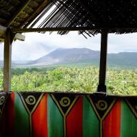 Fotografie hotelů: Volcanic Village Vista, Tanna Island