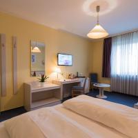 Hotelbilder: Tagungshotel Höchster Hof & Restaurant, Frankfurt am Main