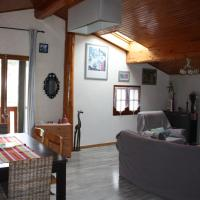 Hotel Pictures: Appartement T3 montagne, Matemale