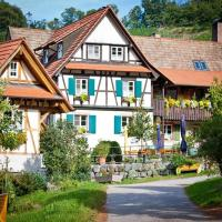 Hotel Pictures: Weingut Alfred Huber, Durbach
