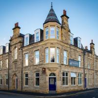 Hotel Pictures: The Station Hotel, Rothes