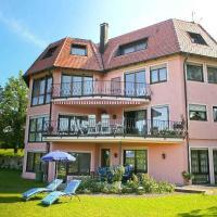 Hotelbilleder: Ferienwohnung Bodenseesicht, Uhldingen-Mühlhofen