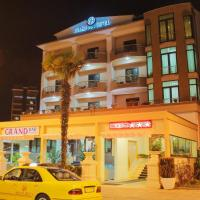 Hotel Pictures: Grand Hotel, Elbasan